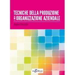 Tecniche della Produzione e della Organizzazione Aziendale